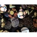 Truffes chocolat noir