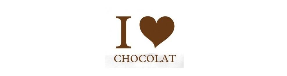 "MES CHOCOLATS ""MAISON"""