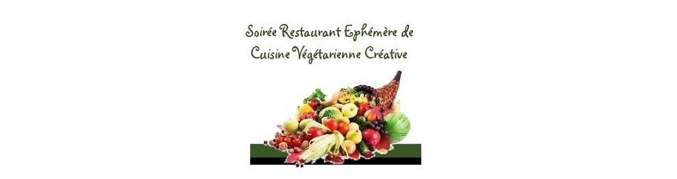 Restaurant Ephémère (Végétarien)