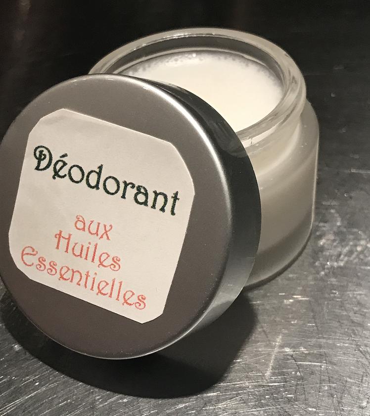 Déodorant